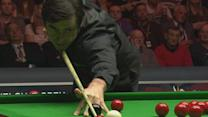 Watch O'Sullivan's stunning 147 to win Welsh Open
