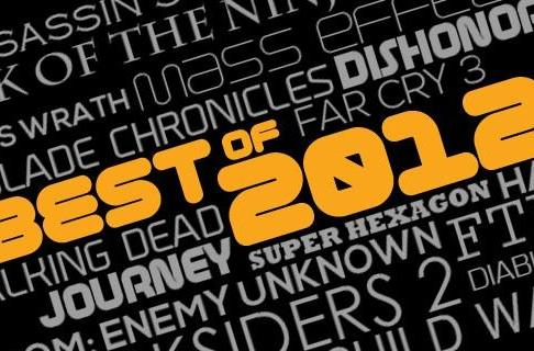 WRUP: Final push for 'Best of 2012'