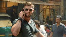 Pod Assistir: 'Resgate' faz de Chris Hemsworth o novo Rambo?