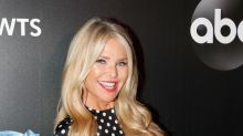 Christie Brinkley, 65, excited to 'grease my joints' on 'Dancing With the Stars'
