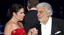 Placido Domingo's European cultural award delayed