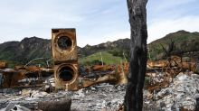 Climate Crisis: California's deadliest wildfire