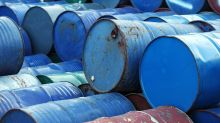Top Oil Stocks Near Buy Zones Ahead Of Key Supply, Output Report
