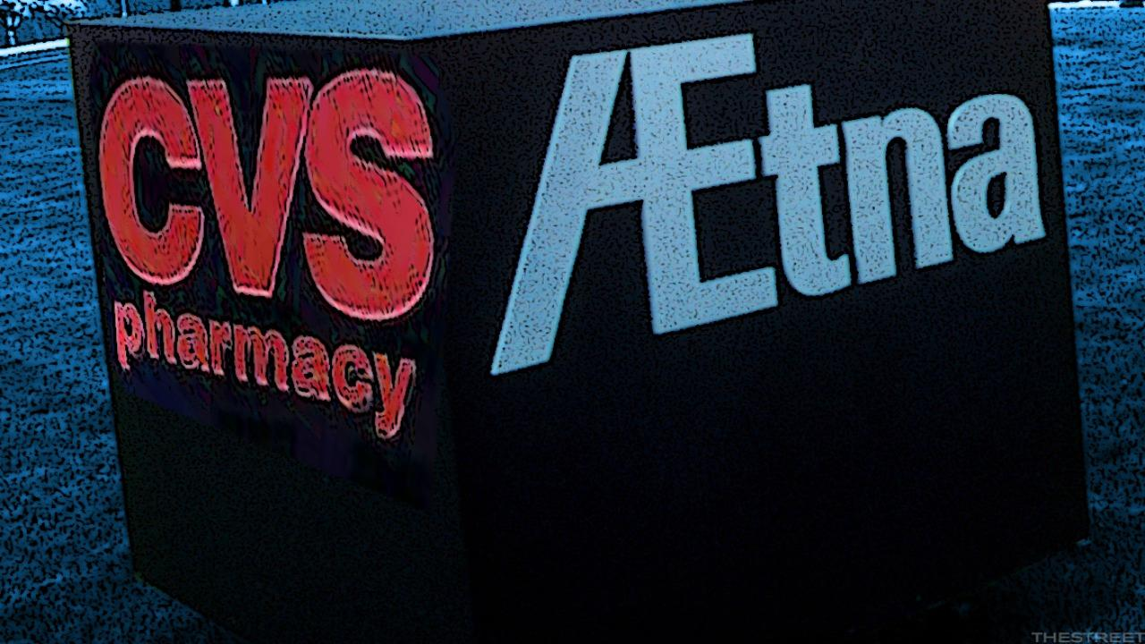 what does cvs u0026 39 s aetna acquisition mean for amazon   video