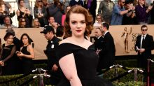 'Stranger Things' and 'Riverdale' actress Shannon Purser comes out as bisexual