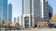 CapitaLand acquires 70% of Shanghai's Pufa Tower through JV