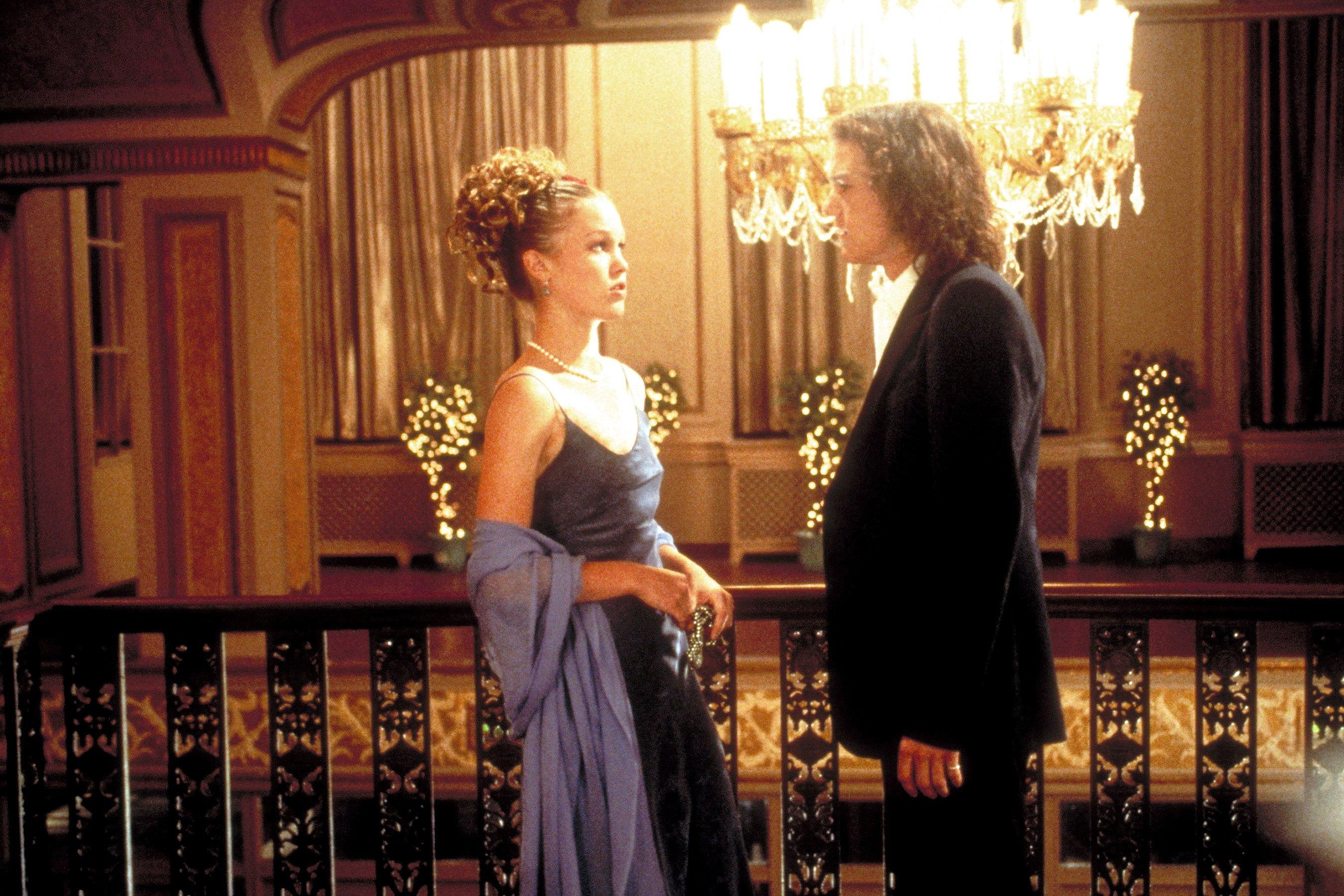 Genre Grandeur 10 Things I Hate About You 1999: 10 Things That Are So '90s In 10 Things I Hate About You