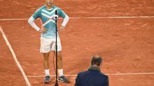 Roland-Garros (H) - Roland-Garros: «C'est fou», lâche Hugo Gaston après son exploit contre Stan Wawrinka