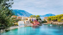 5 glorious Greece getaways to book this month