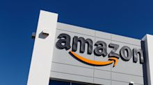 Amazon's grocery business is $70-90B opportunity, analyst predicts