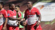 Rugby - Pro D2 - Pro D2: Biarritz maîtriseCarcassonne et reprend la tête