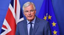 UE propõe prorrogação por um ano de transição para o Brexit