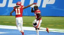Did controversial missed penalty on Tyreek Hill cost Chargers a win over Chiefs?