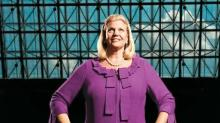 Why IBM's Stock Jumped as Much as 10% Higher Today
