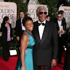 Man convicted in the brutal death of Morgan Freeman's granddaughter sentenced