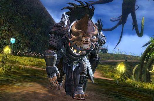 Gamescom 2014: Guild Wars 2 preps $150k prize pool tourney, feature pack
