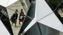 Three Flavors of Infosys to Tempt New CEO