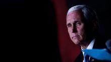 Pence aide tests positive for coronavirus, spokesman says