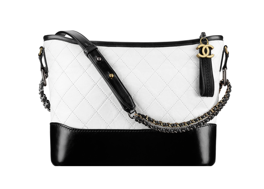 fbdb0ecbe49e How much does Chanel's Gabrielle Hobo Bag cost around the world?