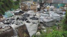 Chine : Hong Kong est devenue la poubelle électronique du monde