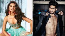 "Tara Sutaria On Alleged Boyfriend Sidharth Malhotra: ""He Is Super Cute"""