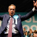 "Opinion: Brexit Party Leader: The Establishment is ""Absolutely Terrified"""