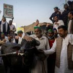India resumes talks with protesting farmers over agriculture reforms