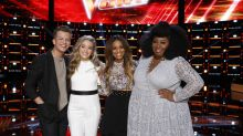 And the winner of 'The Voice' Season 14 is …