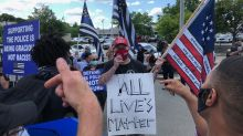 """Why """"all lives matter"""" communicates to Black people that their lives don't"""