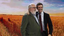 Arias Cañete insta a Sánchez a defender los logros en la PAC como lo hizo Rajoy