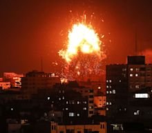 Hamas announces ceasefire to end fighting in Gaza
