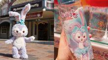 日本人氣超強!直擊香港迪士尼最新StellaLou主題商品