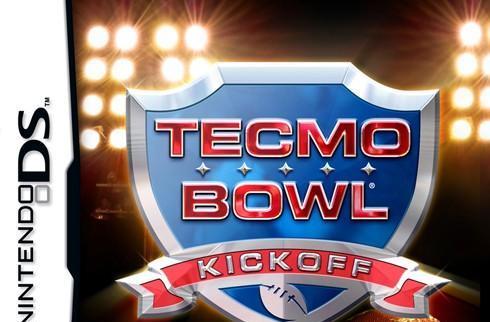 Joystiq impressions: Tecmo Bowl Kickoff (DS)