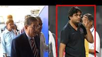 Will help Mumbai police in its probe: BCCI