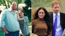 Thomas Markle says Meghan and Harry won't see him again 'until he's lowered into the ground'