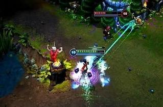 League of Legends releases Ahri, the Nine-Tailed Fox