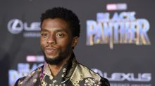 Chadwick Boseman buried near South Carolina hometown