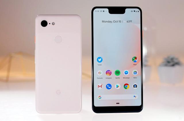 Best Buy offers a steep discount on Verizon's Pixel 3 phones