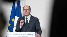 Confinement : Jean Castex maintient le statu quo mais souhaite un allègement pour les vacances de Noël