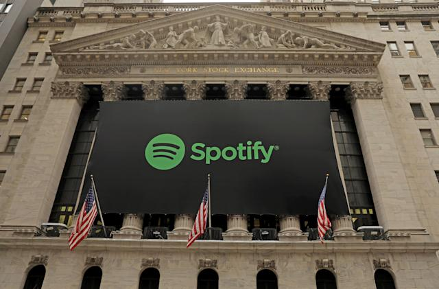 Spotify is building machine learning-powered podcast discovery tools