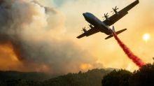 Mindestens fünf Tote durch Waldbrände in Kalifornien
