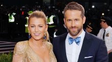 Ryan Reynolds Reveals Blake Lively Drove Him to the Hospital When She Was Giving Birth