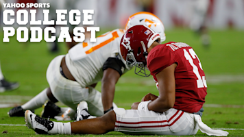 Podcast: Tua conspiracy theories, Week 9 preview