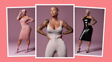 Shop Amber Rose's new body-positive fashion line