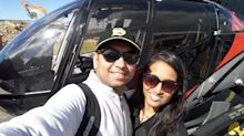 Our love story: Umang and Ashmi