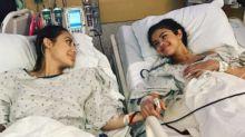 Selena Gomez y Francia Raisa son 'hermanas'