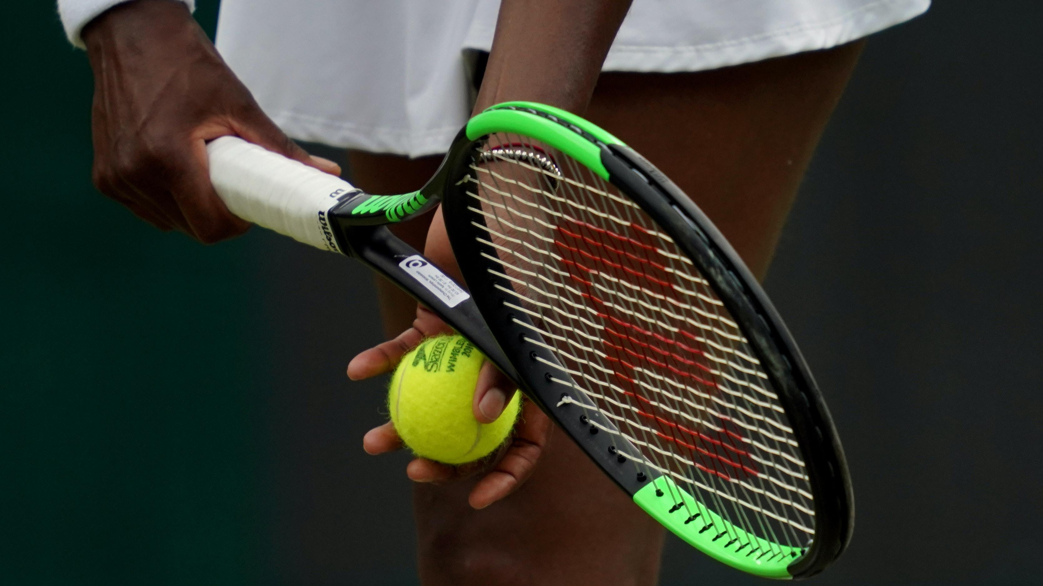 Rescheduled Madrid Open cancelled after spike in coronavirus cases