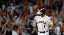 ALCS Game 2: Astros even series with walk-off victory against Yankees