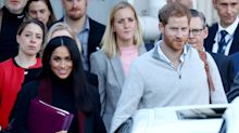 Meghan Markle pregnant: Duke and Duchess of Sussex to have baby in spring 2019