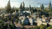 Star Wars: Galaxy's Edge opens at Disneyland - here's what it's like